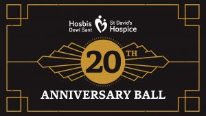 St David's Hospice 20th Anniversary Ball @ The Quay Hotel & Spa | Deganwy | Wales | United Kingdom
