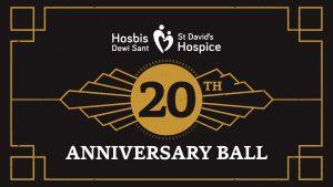 St David's Hospice 20th Anniversary Ball @ The Quay Hotel & Spa | Deganwy | Wales | United Kingdom