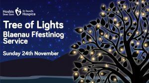 Tree of Lights 2019 - Blaenau Ffestiniog Service @ Sgwâr Diffwys | Blaenau Ffestiniog | Wales | United Kingdom