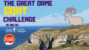 Great Orme Goat Challenge 2020 @ The Great Orme | Wales | United Kingdom