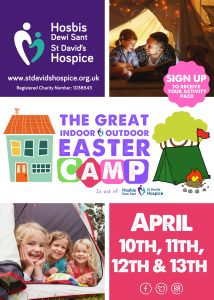 Great Indoor/Outdoor Easter Camp 2020 @ YOUR HOUSE/GARDEN | Ganllwyd | Wales | United Kingdom