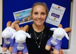 Fundraise for St David's Hospice in Hospice Care Week