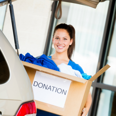 Donation Centres