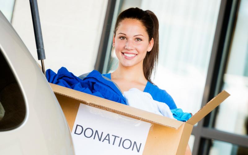 Donation Centre Assistant