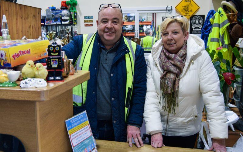 Reuse Shop Assistant – Mochdre